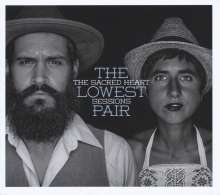 The Lowest Pair: The Sacred Heart Sessions, CD