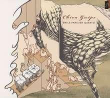 Emile Parisien (geb. 1982): Chien Guepe, CD