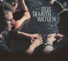 Michel Reis, Marc Demuth & Paul Wiltgen: Reis/Demuth/Wiltgen, CD