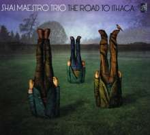 Shai Maestro (geb. 1987): The Road To Ithaca, CD