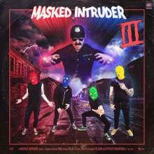 Masked Intruder: III, CD