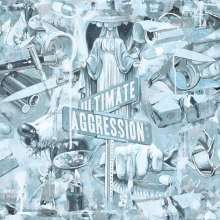 Year Of The Knife: Ultimate Aggression, CD