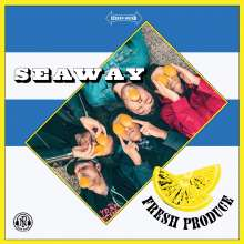 Seaway: Fresh Produce (Limited-Edition) (Colored Vinyl), LP