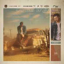 Cory Wells: The Way We Are (Limited Edition) (Colored Vinyl), LP