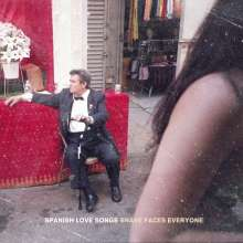 Spanish Love Songs: Brave Faces Everyone, CD