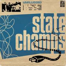 State Champs: Unplugged (Limited Edition) (Splatter Vinyl), LP