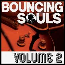 The Bouncing Souls: Volume 2 (Limited Edition) (Orange Vinyl), LP