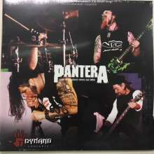 Pantera: Live At Dynamo Open Air 1998, 2 LPs