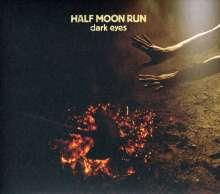 Half Moon Run: Dark Eyes, CD