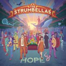 The Strumbellas: Hope (Digipack), CD