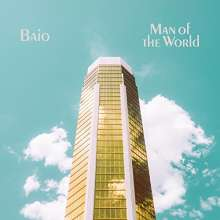 Baio: Man Of The World, CD