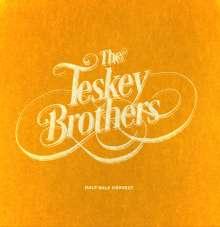 The Teskey Brothers: Half Mile Harvest, LP