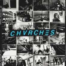 "Chvrches: Hansa Session EP, Single 10"""