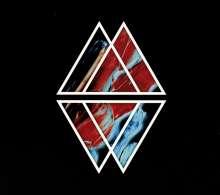 Mansionair: Shadowboxer, CD