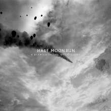 Half Moon Run: A Blemish In The Great Light, CD