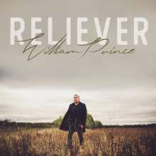 William Prince: Reliever, CD