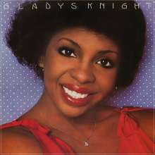 Gladys Knight: Gladys Knight, CD