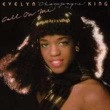 """Evelyn """"Champagne"""" King: Call On Me (+Bonus), CD"""