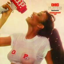 Ohio Players: Everybody Up, CD