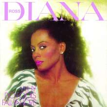 Diana Ross: Why Do Fools Fall In Love +6, CD