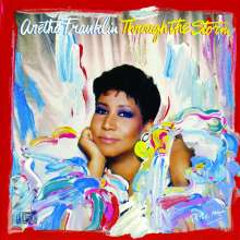 Aretha Franklin: Through The Storm, 2 CDs