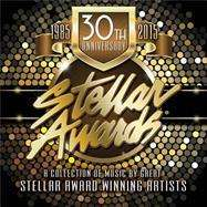 Stellar Awards 30th Anniversary / Various, CD