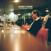 Korey Dane: Youngblood, LP