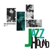 The Buttertones: Jazzhound, CD
