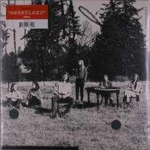 The Berries: Berryland (Olive Green Vinyl), LP