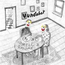 Vundabar: Smell Smoke (Ltd.Red Vinyl), LP