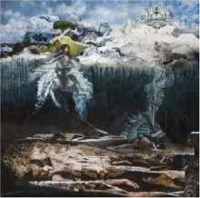 John Frusciante: The Empyrean, CD