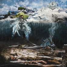 John Frusciante: The Empyrean (180g) (Limited Edition) (Reissue), 2 LPs