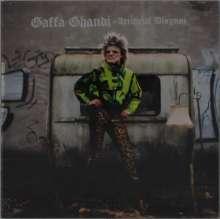 Gaffa Ghandi: Artificial Disgust, CD