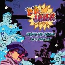 Dr. John: Splinter Trip Revisited - Live At Hayfield Jazz (180g) (2 LP + CD), 2 LPs