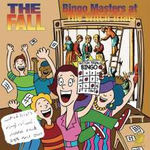 The Fall: Bingo Masters At The Witch Trials: Live 1978, CD