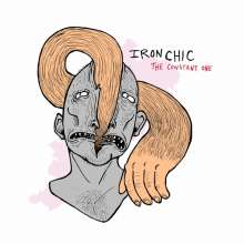 Iron Chic: The Constant One (Limited Edition) (Colored Vinyl), LP