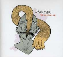 Iron Chic: The Constant One, CD