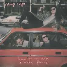 Camp Cope: How To Socialise & Make Friends, LP