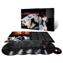 Ryan Adams: Heartbreaker (Deluxe Edition), 5 LPs
