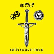 Ho99o9: United States Of Horror (180g), 2 LPs