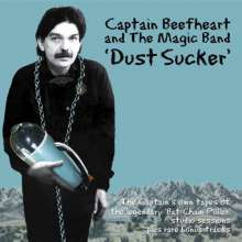 Captain Beefheart: Dust Sucker (180g) (Limited Hand Numbered Green Vinyl), 2 LPs
