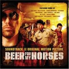 Filmmusik: Beer For My Horses, CD