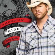 Toby Keith: American Ride, CD