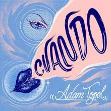 Adam Topol: Cuando (Digipack), CD