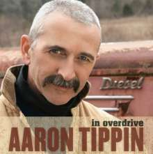 Aaron Tippin: In Overdrive, CD