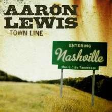 Aaron Lewis: Town Line, CD