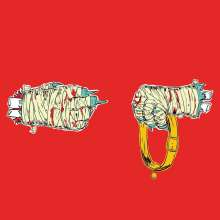 Run The Jewels: Meow The Jewels (Limited Edition) (Colored Vinyl), 2 LPs