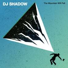 DJ Shadow: The Mountain Will Fall, CD