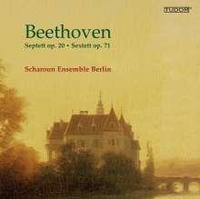 Ludwig van Beethoven (1770-1827): Septett op.20, SACD