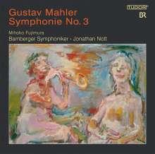 Gustav Mahler (1860-1911): Symphonie Nr.3, Super Audio CD